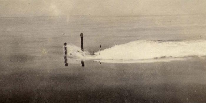 USS L-6
