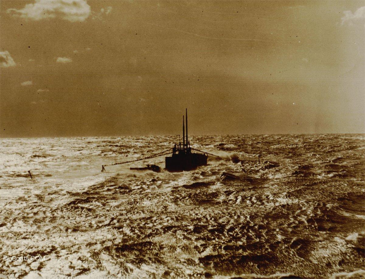 PigBoats COM - V-Class Submarines Page 3